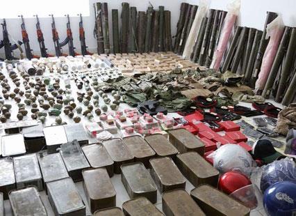 تفكيك خلية إرهابية تابعة لحزب «الإصلاح» في صنعاء