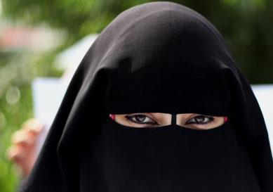 الحجاب يمنع مرح من التعلّم