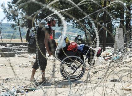 عدد ضحايا «الهجرة» في ارتفاع مستمر