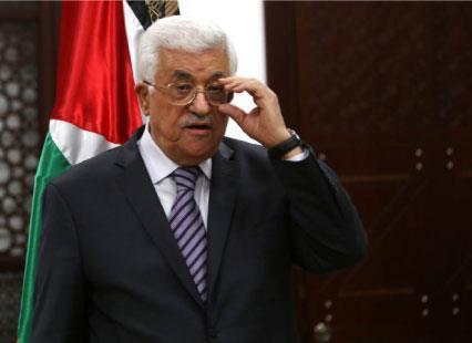 الفساد البنيوي في السلطة الفلسطينية