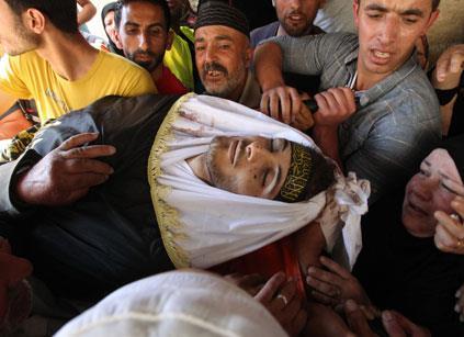 الانتفاضة في الضفة «آتية»: تراكم الإذلال الإسرائيلي ورمزية القدس