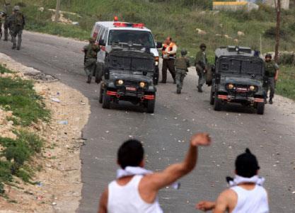 في القدس انتفاضة، فماذا لو استمرت؟