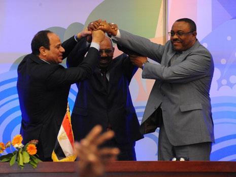مفاوضات سد النهضة: من سيقدم التنازلات؟
