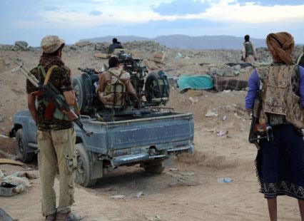 «القاعدة» في حضرموت: أطماع السعودية وأدوات نفوذها