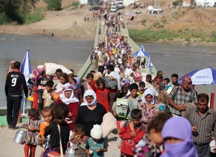 «القضية الكردية» من هواجس العرب إلى مشاريع   التقسيم