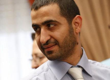 غسان عطاالله: الإقالة لا تثبط الهمّة