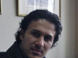 محمد نزال يحاكم غيابياً: الحبس 6 أشهر