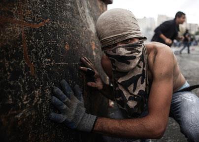 غزة تنتصر للضفة والقدس والـ 48... بشهدائها