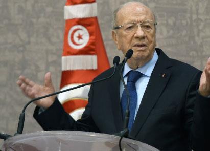 تونس | صراعات «النداء» تنتظر الحسم في المؤتمر الأول
