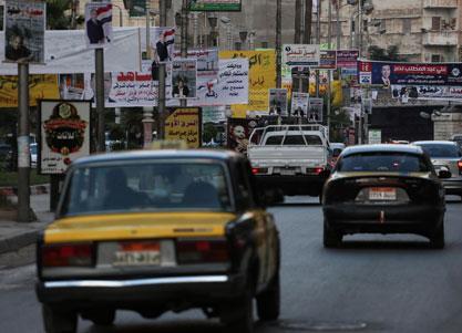 مصر: معركة الانتخابات تبدأ السبت من الخارج