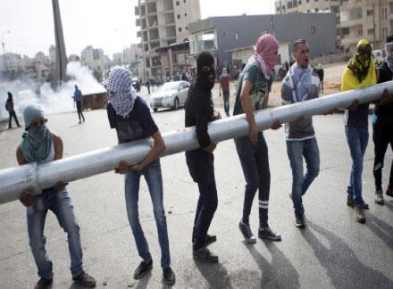 إجراءات إسرائيلية جديدة: الجيش إلى الشوارع وتطويق القدس