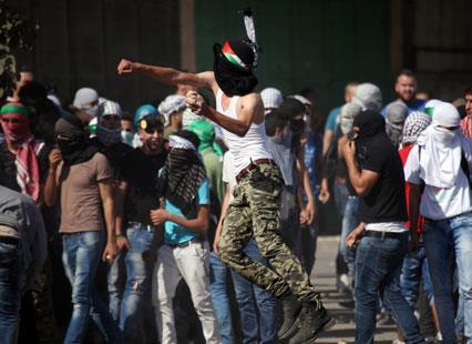 الحركة الطلابية: عودة ثورية لأطفال الانتفاضة الثانية
