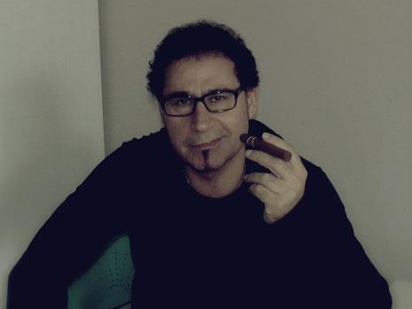 علي بدر: لا أثر لنجيب محفوظ  في الرواية العراقية
