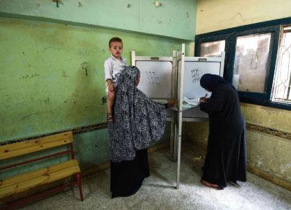 مصر | الانتخابات البرلمانية  بلا ناخبين؟