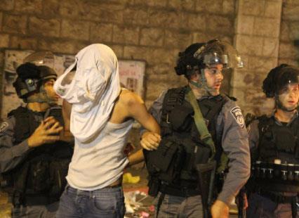 الاستخبارات الإسرائيلية واختبار الهبة الفلسطينية: فشل وقصور
