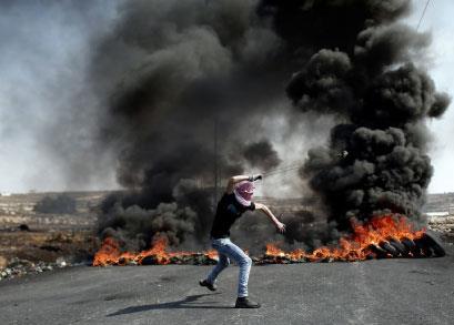 جبهة فلسطين: الوضوح هو الخنجر