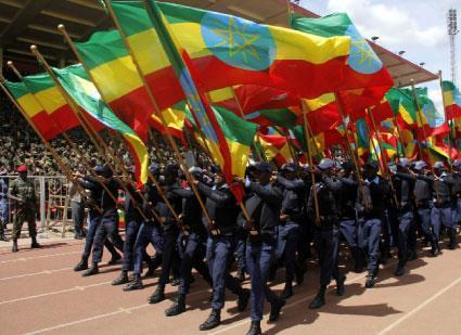البترودولار والوهابية في إثيوبيا