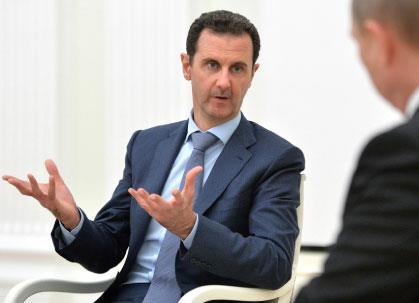 حصاد الأسد في موسكو: الأولوية للميدان وتعزيز قدرات الجيش السوري