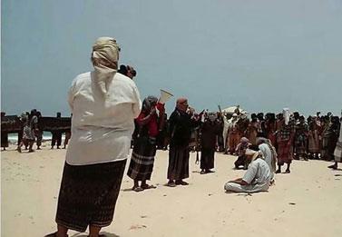 جنوب اليمن... إعدام وقمع ومحاولات يائسة لإعادة الأمن