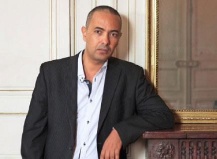 كمال داود ... «الغريب» الإشكالي في بيروت