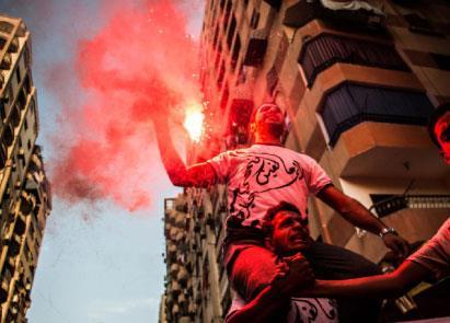 مصر | صهر خيرت الشاطر في قبضة الأمن