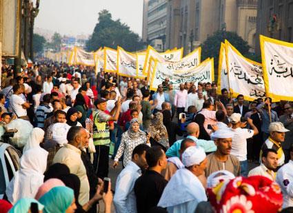 مصر | المشايخ بين تعريف الأزهر و «الأوقاف» : حلقة صراع جديدة