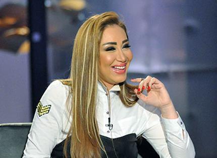 هل تُحاكم ريهام سعيد؟