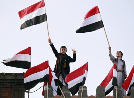 وجهة نظر | انتصار الشعب اليمني حتمي