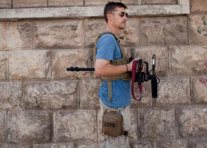 تسريبات وفضائح...  وصحوة في سوريا