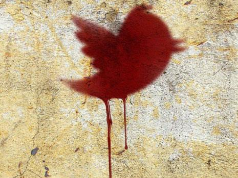 «تويتر ــ خبر عاجل»