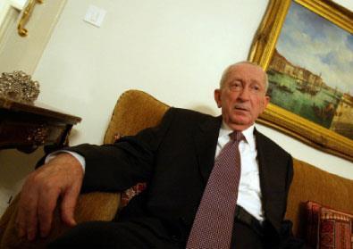 «الأفندي» يودّع طرابلس: في انتظارنا سنوات صعبة