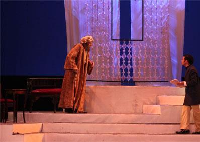 عودة المسرح القومي: مصر رفاعة الطهطاوي