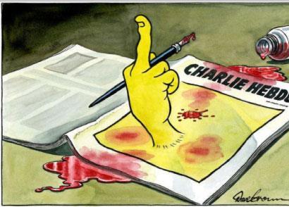 صدمة سياسية وشعبية: فرنسا تفجع بأشهر رسّاميها