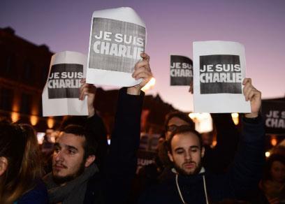 مذبحة «شارلي ايبدو»: فرنسا تواجه إرهابها