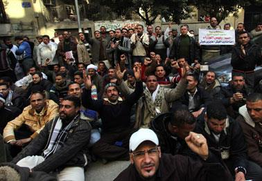 مصر | الفئات المهمَّشة فرحة بحصص البرلمان... ولكن