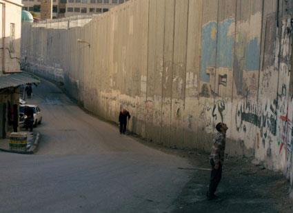 السينما الفلسطينية الجديدة: «عمر» مقاوِم من لحم ودم