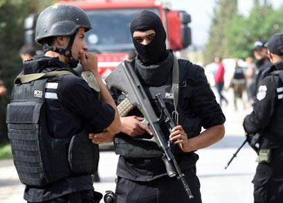 الحدود التونسية الليبية بؤرة توتر تستقطب كل أشكال التطرف