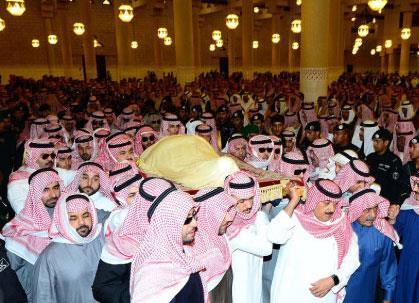 السعودية:  عهد الحساب العسير