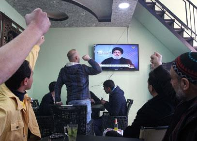 ردّ حزب الله منعطف استراتيجي
