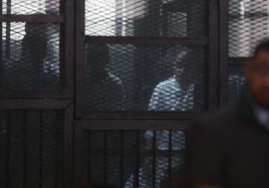 مصر | التنازل عن الجنسية مقابل الحرية!