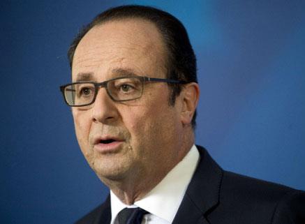 ليبيا نقطة جذب... والتدخل العسكري «لن يكون سهلاً»