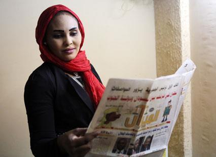 السودان: السلطات تمارس تكميم الأفواه