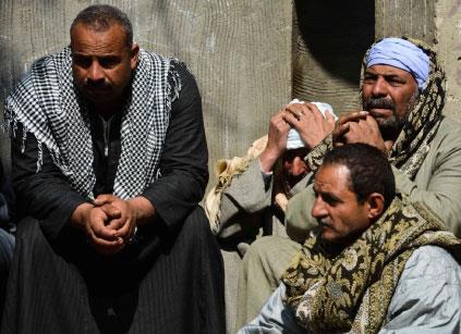مصر: نحو تشكيل تحالف دولي جديد