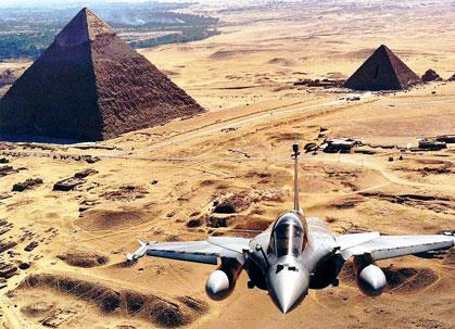 مصر و«داعش»: إعلان الحرب الشاملة؟