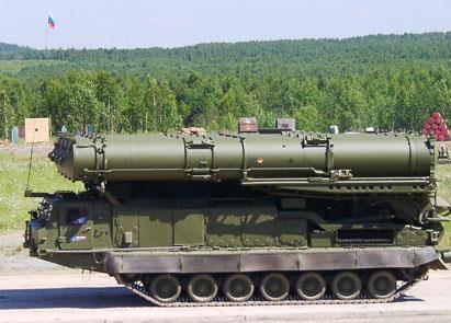 إيران وروسيا وبينهما منظومات صواريخ «إس-300»