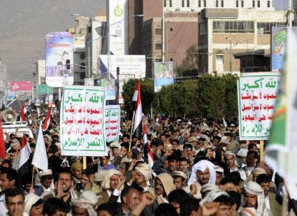«أنصار الله» تكسر «العزلة»:  إلى طهران وموسكو دُر!