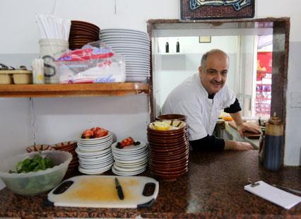 «السوسي»:  إرث عائلي في الزيدانية
