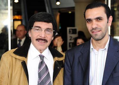 ظاهرة | أحمد قطريب مقلّد ميّة ميّة