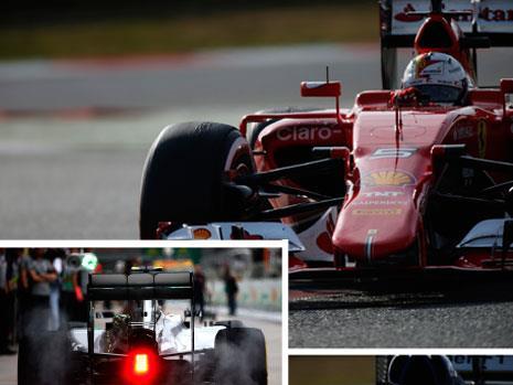 الفورمولا 1: سباقات العباقرة والسرعة والمال
