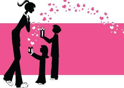 وحدهم التجار ينافسونك على حب أمك!